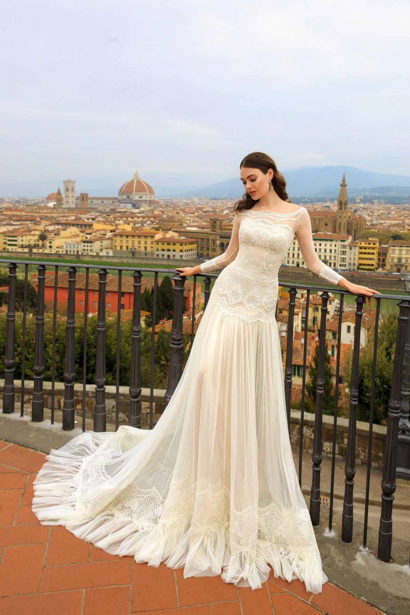 Vestidos de novia la mejor relacion calidad precio -   Pide tu cita