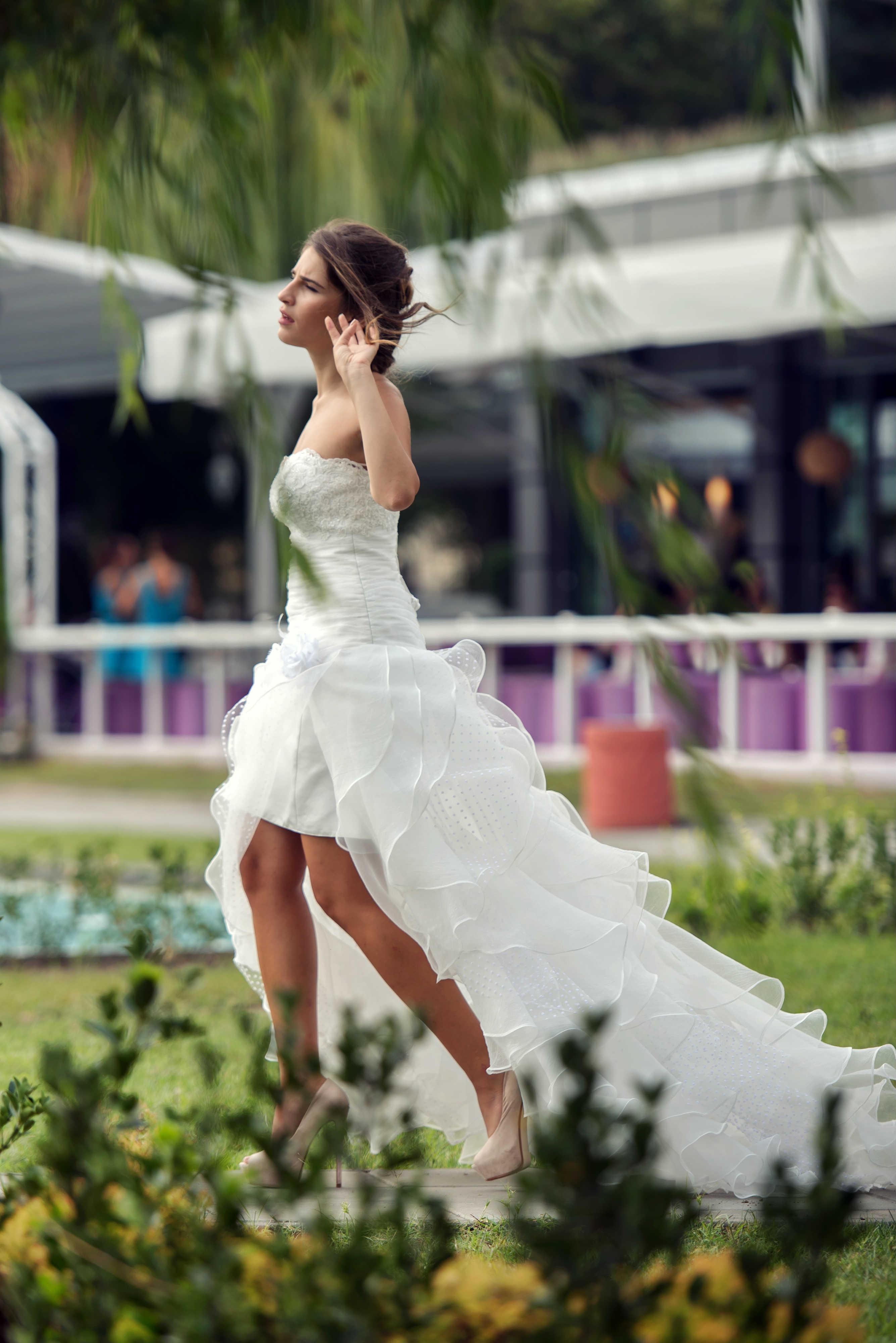 Jade - Vestido de novia 2016 - Palma de Mallorca