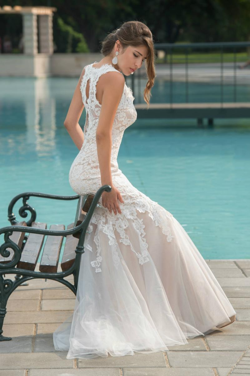 Cute Outlet Vestidos Novia Valencia Images - Wedding Ideas ...