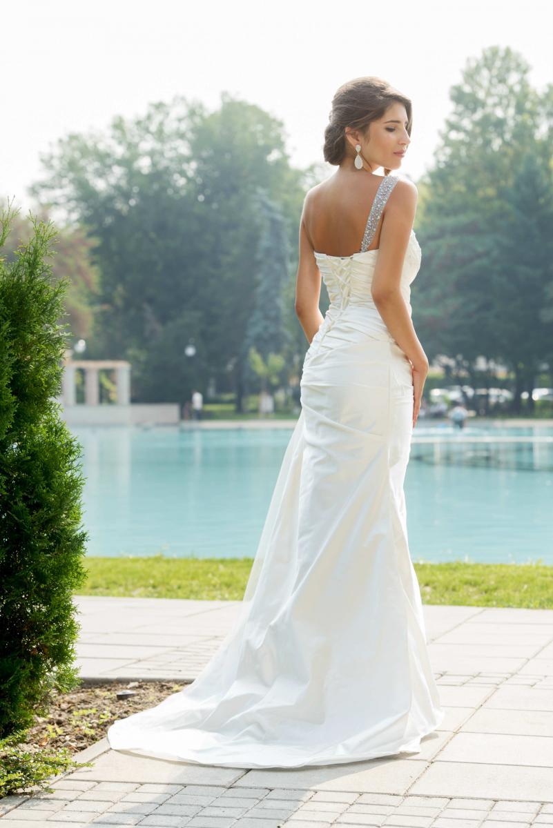 Tilia - Vestido de novia - Palma de Mallorca